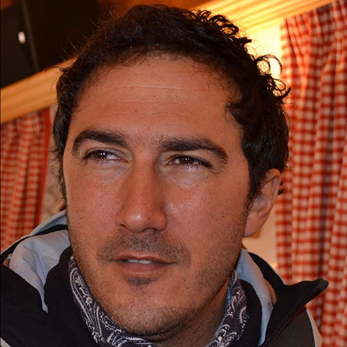 Gianluca Carbone